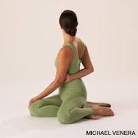 kneeling  yogi niffer